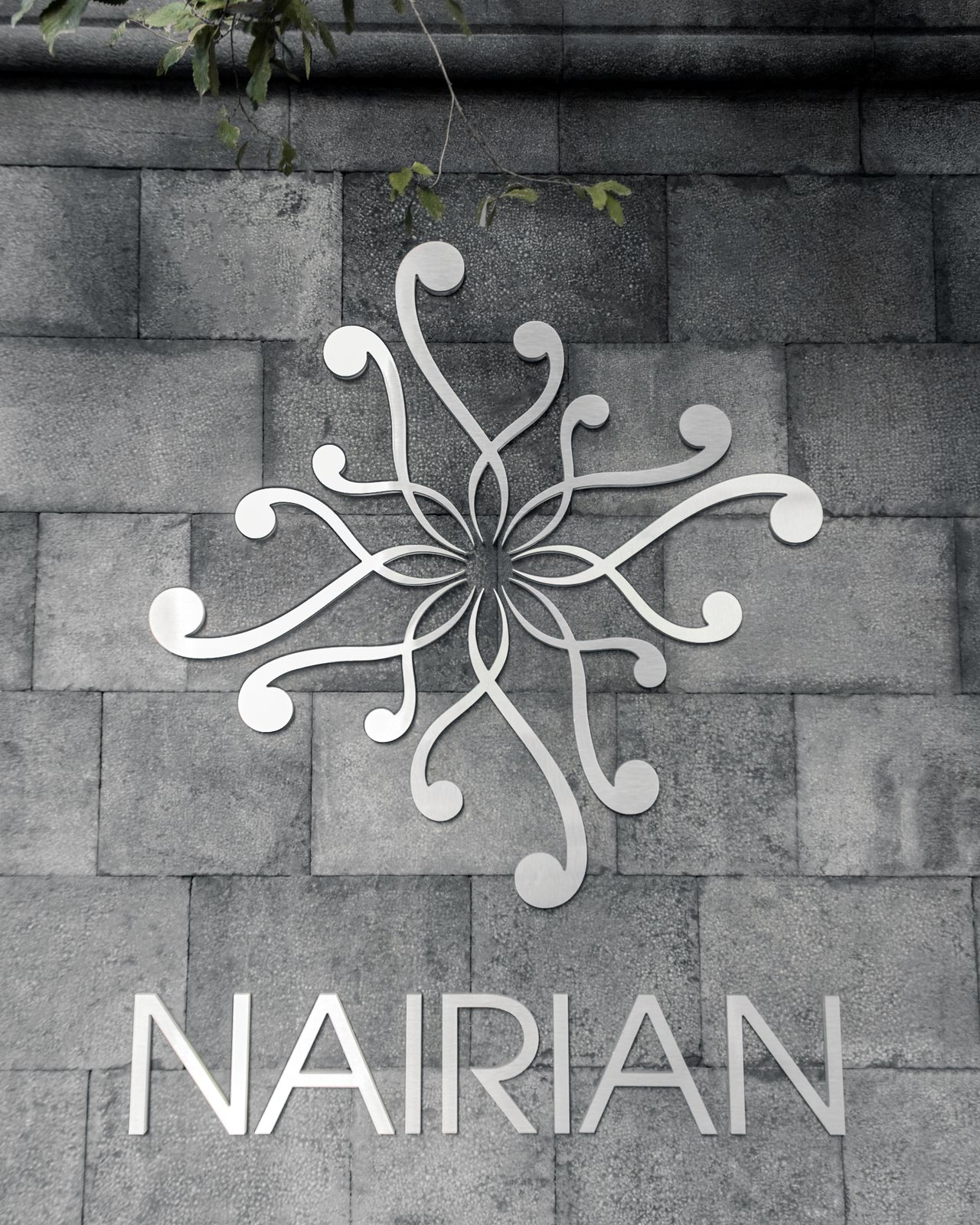 artaqin alyuminic logo nshan