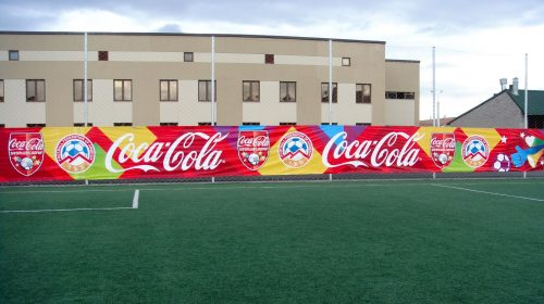 coca cola mec banner