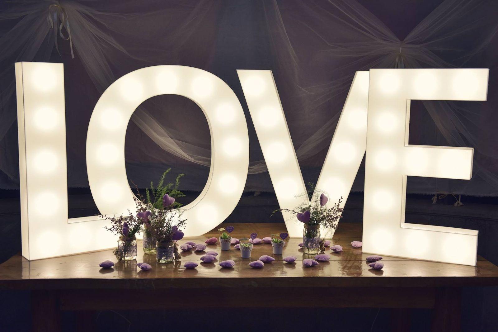 love decorativ cavalayin tarer