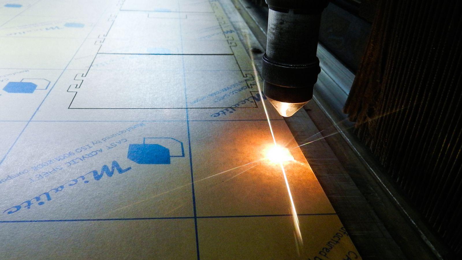 org listi laser ktrum