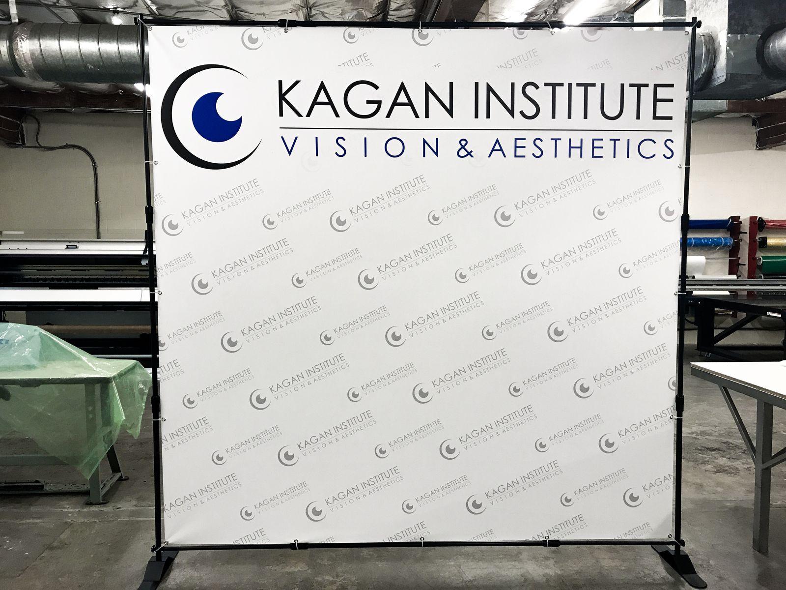 vinilayin banner telescopik